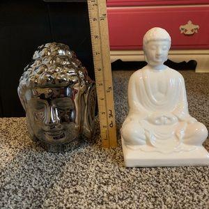 5/$25 🌶 Budda  figurines